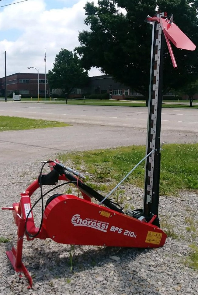 Inventory from Enorossi Foltz Ag Enterprises