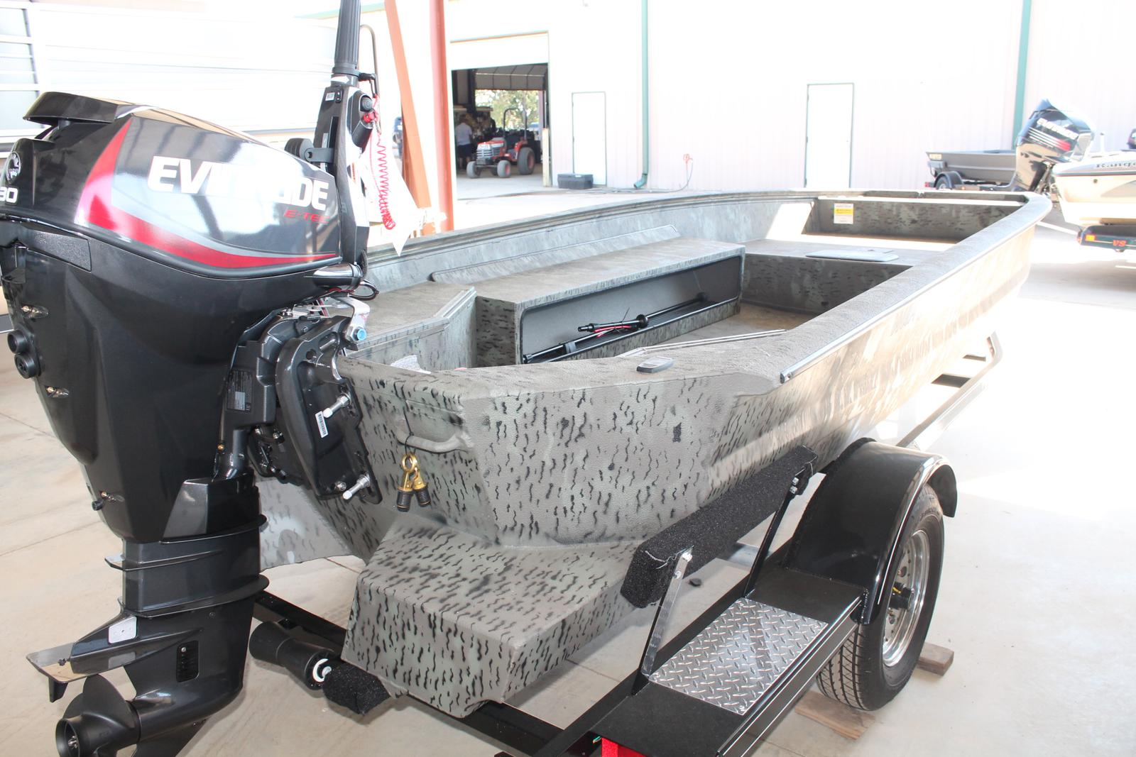 2018 War Eagle 750 Gladiator For Sale In Fort Smith Ar Barling As Well Boat Trailers On Trailer Wiring Img 5308