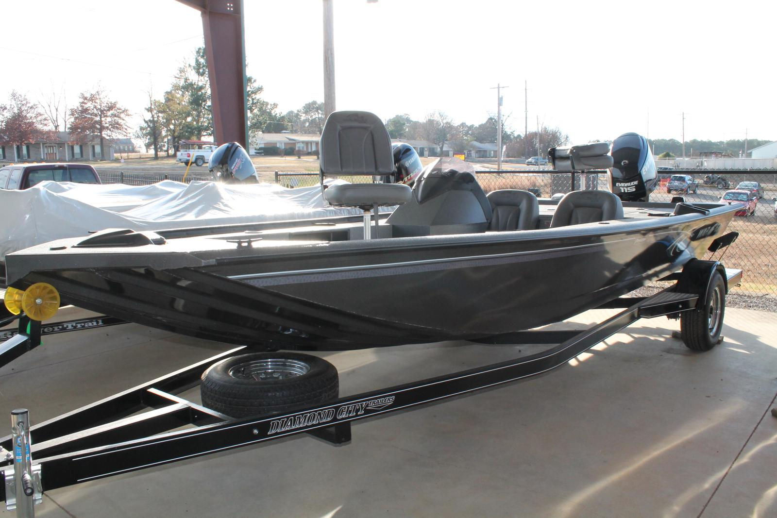 2018 War Eagle 961 Predator For Sale In Fort Smith Ar Barling Boat As Well Trailers On Trailer Wiring Img 7050