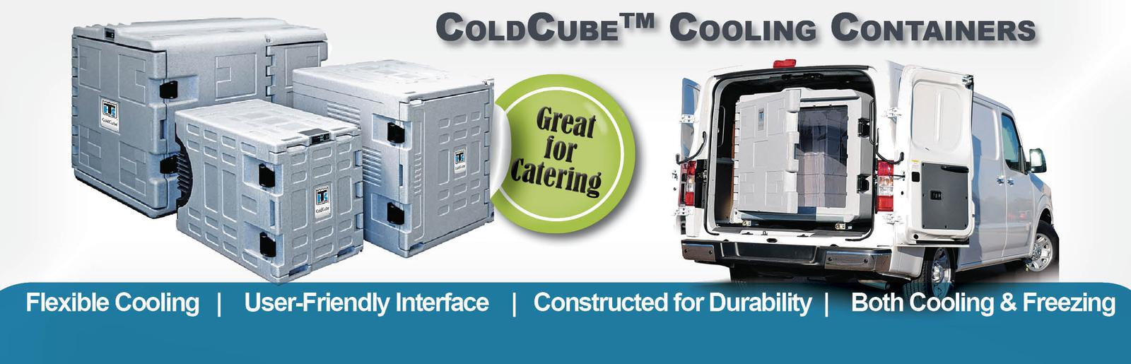 Thermo King Cold Cube