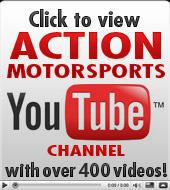 Action Motorsports on YouTube