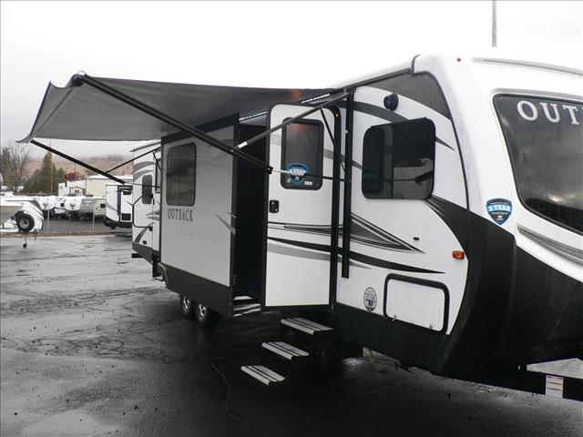 2018 outback by keystone super lite travel trailer 332fk for sale in