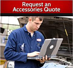 Request an Accessories Quote