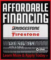 Affordable Financing