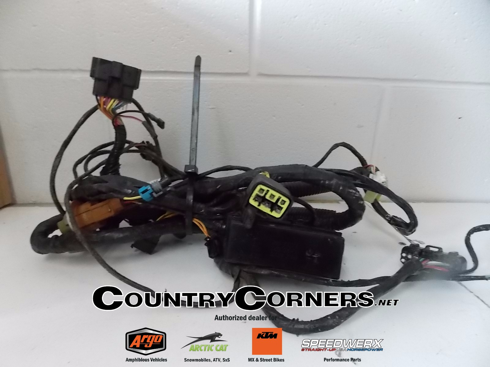 H Wiring Harness on lc2 harness, h2b harness, tandem harness, r1 harness, h11 harness,