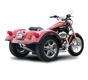 Lehman Trikes Raider Trike Kit for sale in Exeter, ON | Country