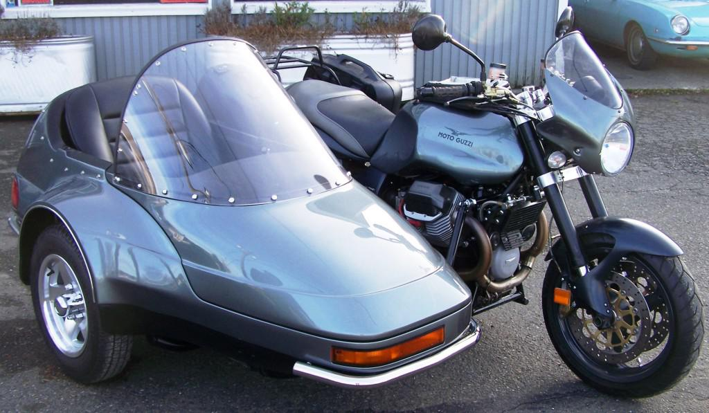Champion Trikes Escort Sidecar Kit for sale in Exeter, ON