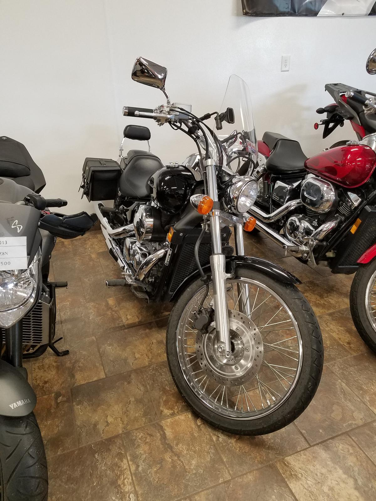 2013 Honda VT750C2 for sale in SIOUX CITY IA