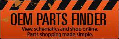 OEM Parts Finder: View schematics and shop online. Parts shopping made simple.