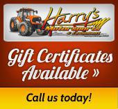 Gift Certificates Available. Call us today.