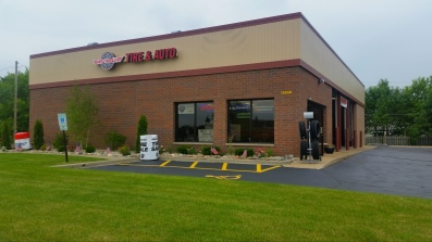 New Berlin Tire and Auto