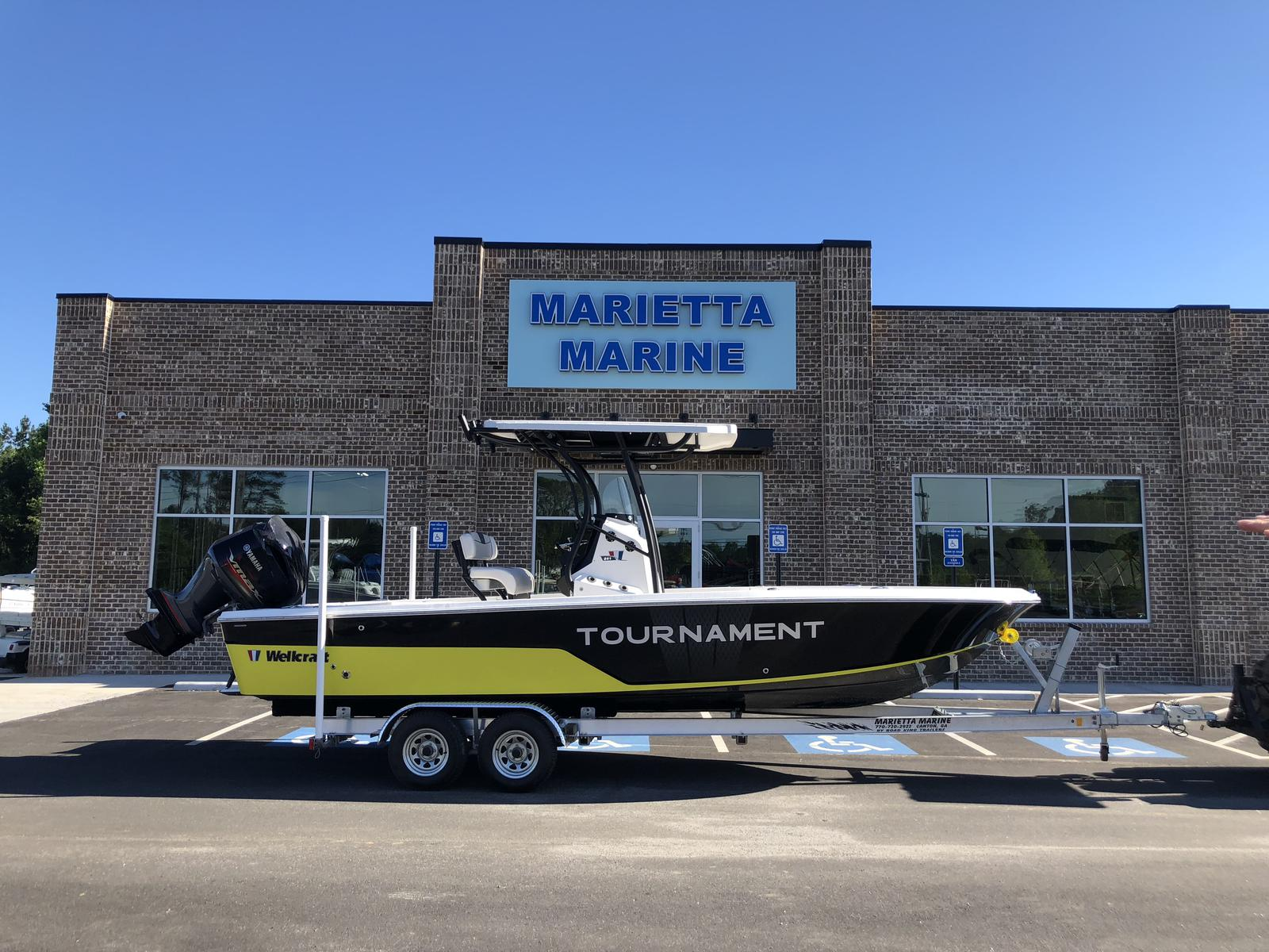 Inventory from Weeres and Wellcraft Marietta Marine Acworth
