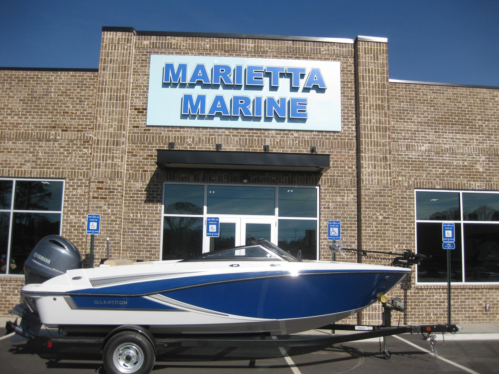 New Inventory from Glastron Marietta Marine Acworth, GA (770