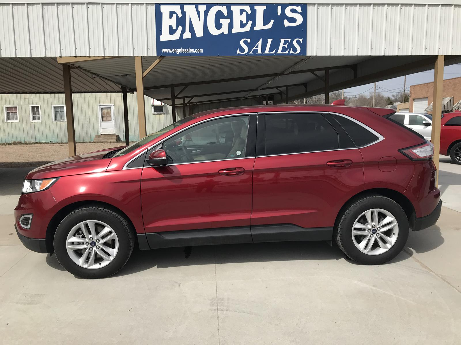 auto hill ford inventory mn details sel in for sale city at edge