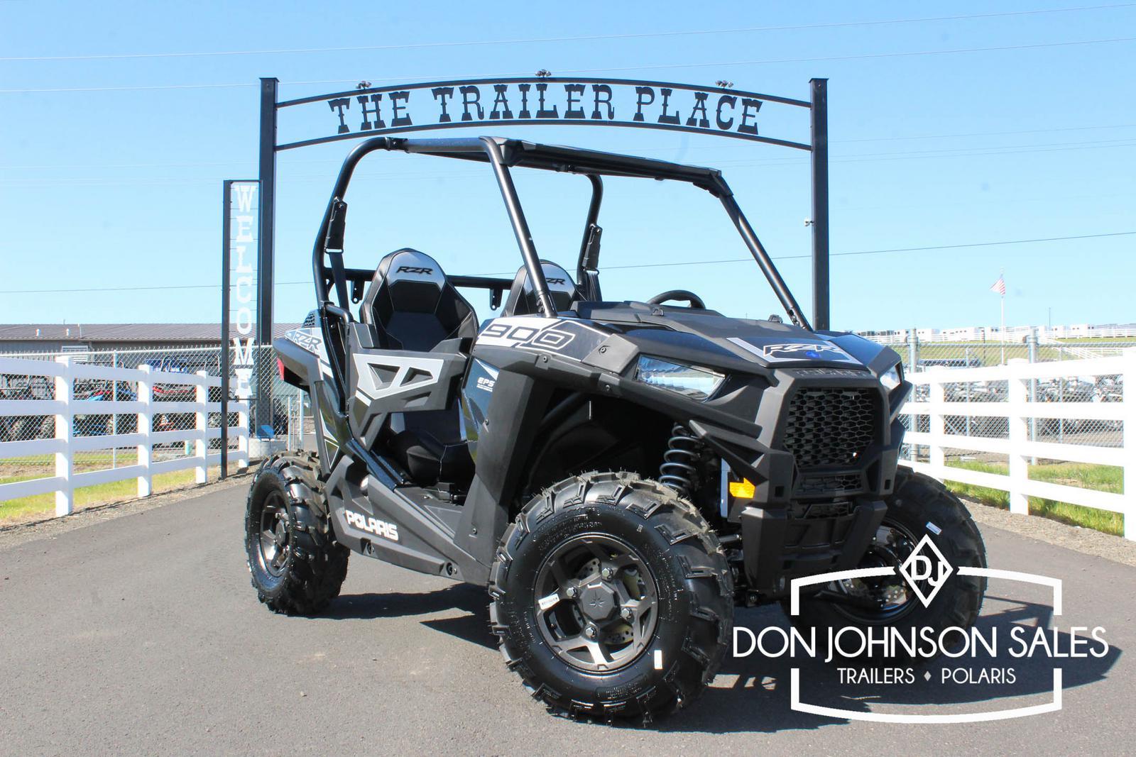 2019 Polaris Industries RZR® 900 EPS - Black Pearl