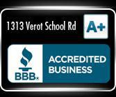 BBB Accredited Business: 1313 Verot School Rd