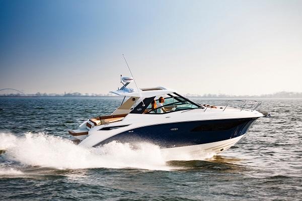 2019 Sea Ray Sundancer 320 For Sale In Cincinnati Oh Sea Ray Of