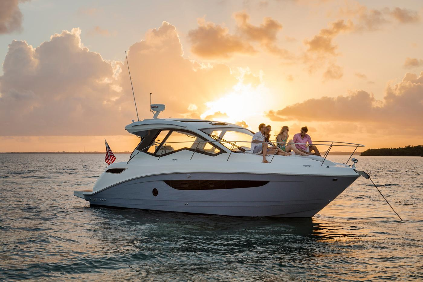 New Inventory From Sea Ray Sea Ray Of Louisville