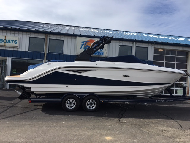 Inventory from Bayliner and Sea Ray Sea Ray of Louisville