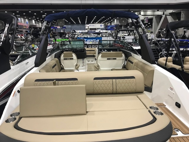 2018 Sea Ray SLX 280 for sale in Louisville, KY  Sea Ray of Louisville