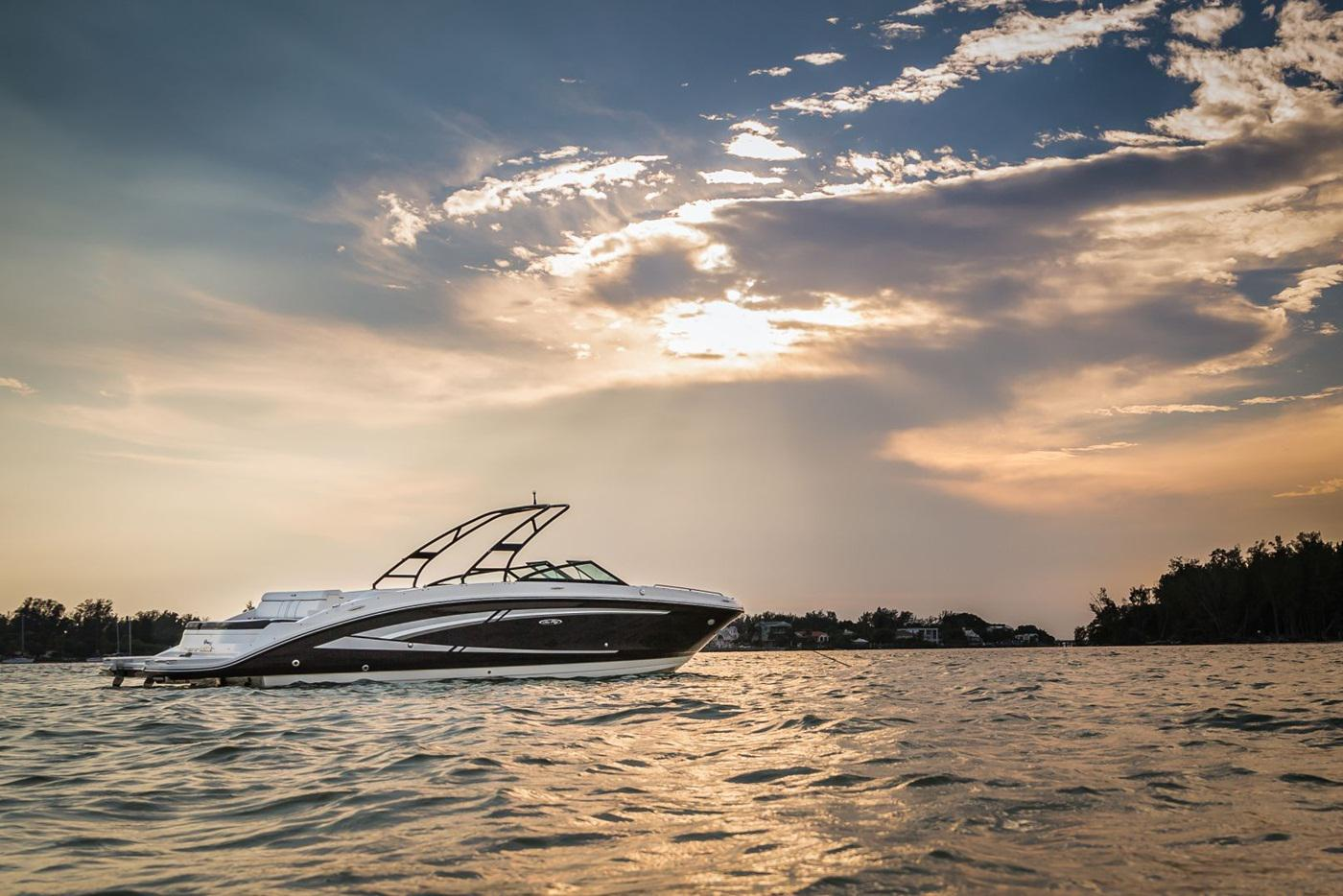 2019 Sea Ray SDX 270 for sale in Louisville, KY  Sea Ray of Louisville