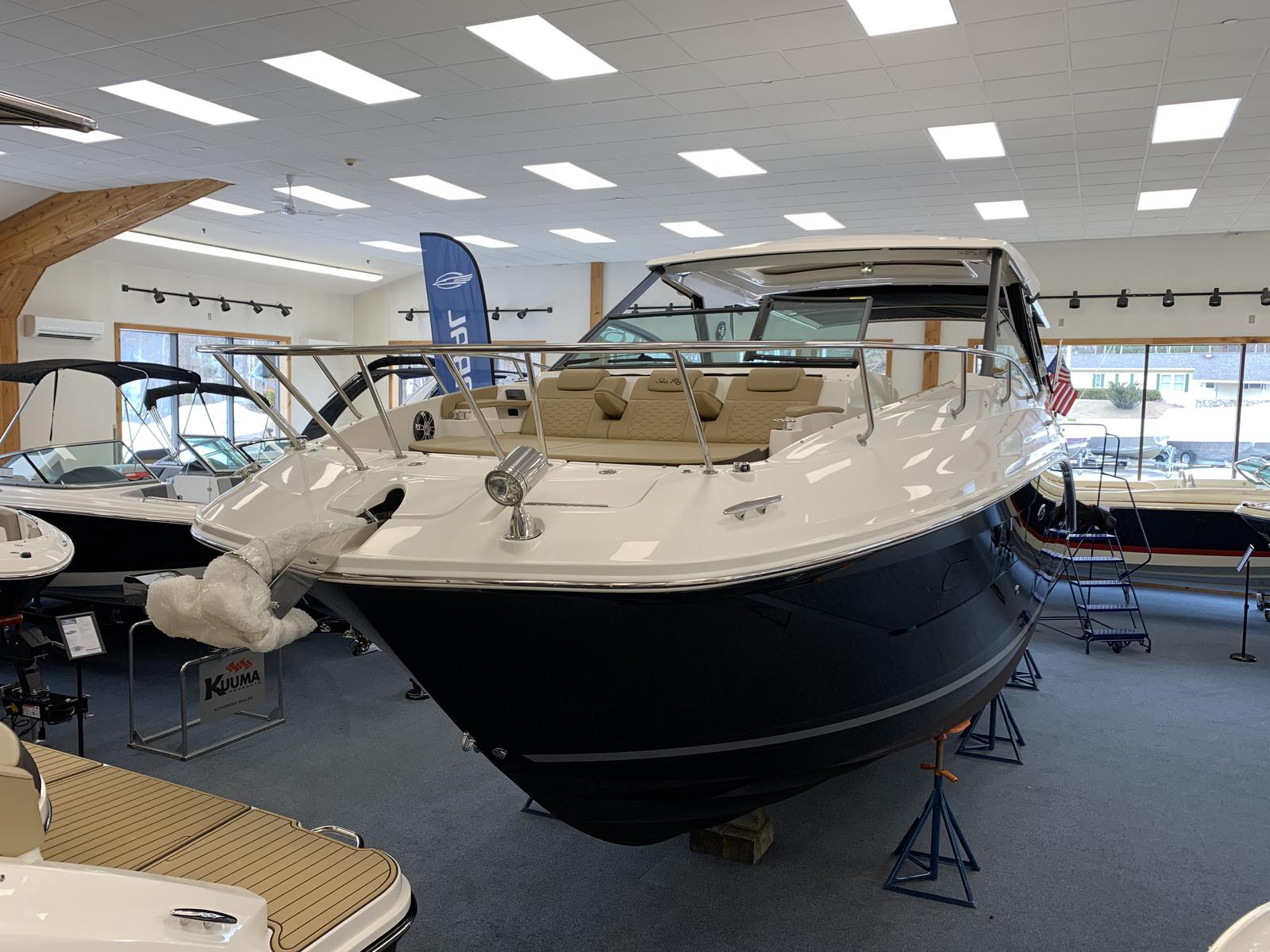2019 Sea Ray Sundancer 320 For Sale In Colchester Vt Saba Marine
