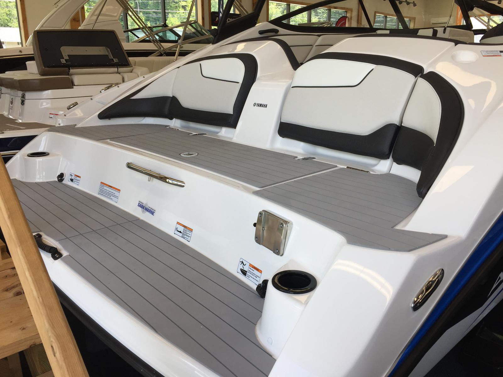 2018 Yamaha AR210 for sale in Colchester, VT  Saba Marine Colchester