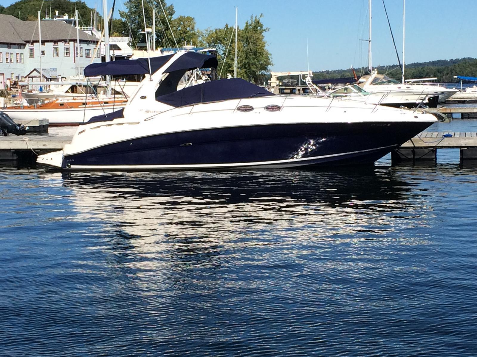 2005 Sea Ray 320 Sundancer®