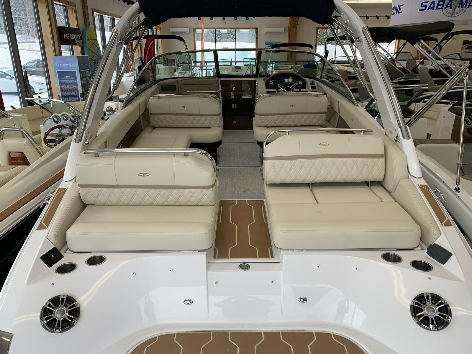 2019 Regal 2800 for sale in Colchester, VT  Saba Marine