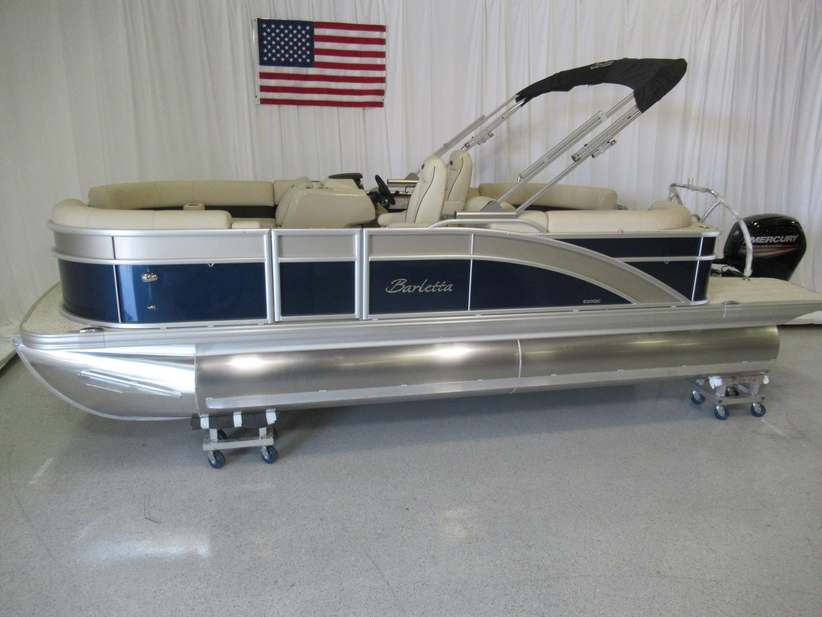 New Inventory from Barletta Pontoon Boats Saba Marine Colchester, VT