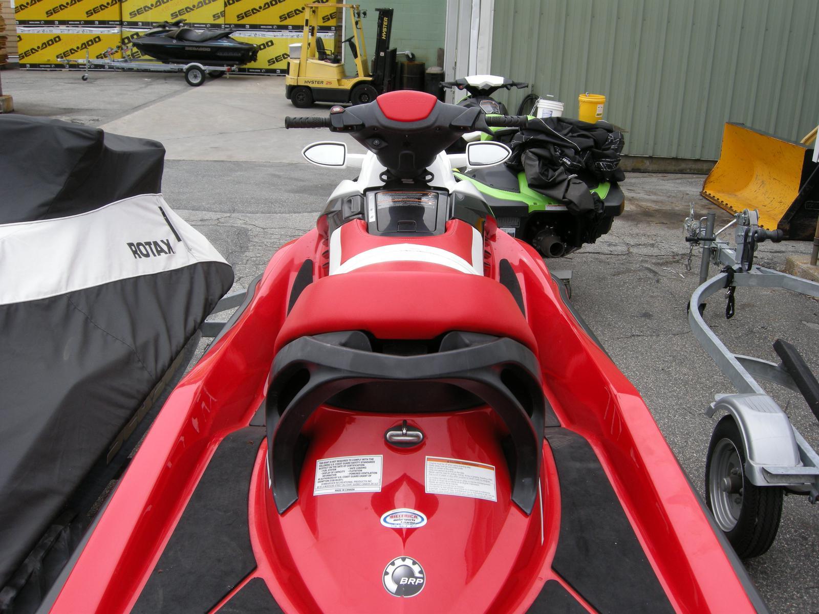 2007 Sea-Doo RXT for sale in North Billerica, MA  Billerica