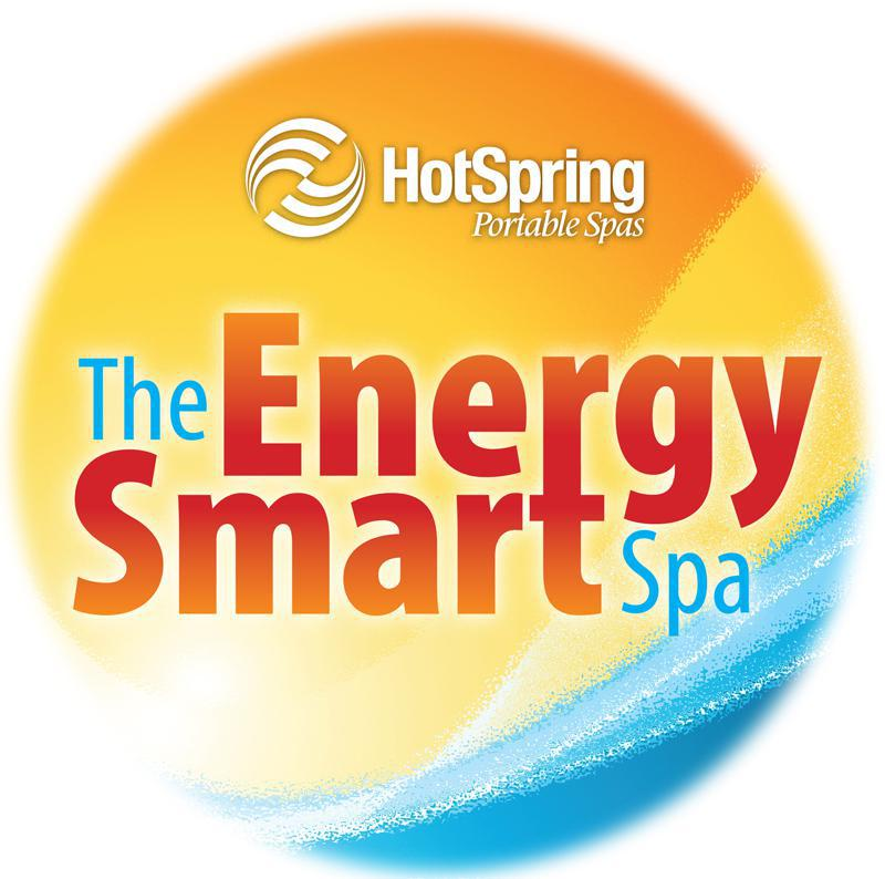 Hot Spring Energy Smart Spa
