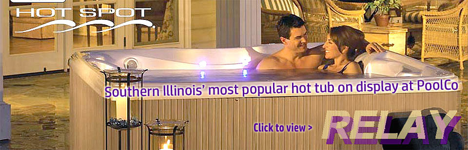 Best Price and Power. Made by Hot Spring. Not a cheaply made hot tub with a low price. See why so many sold in Southern Illinois.