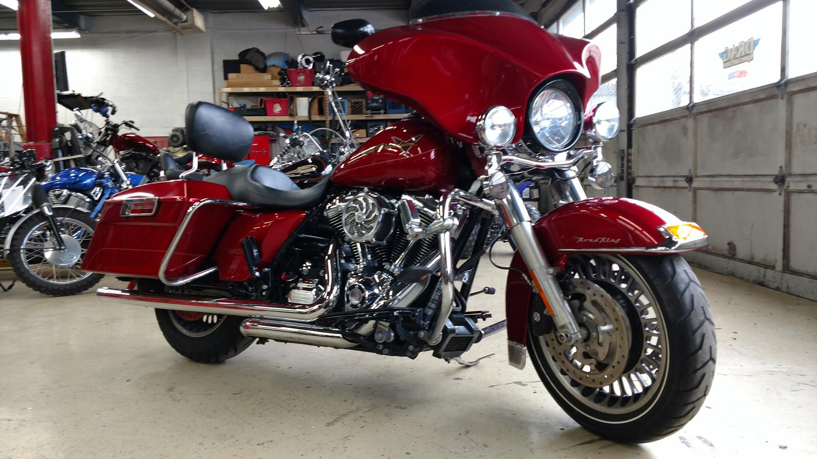 Inventory from Harley-Davidson® Westchester Powersports