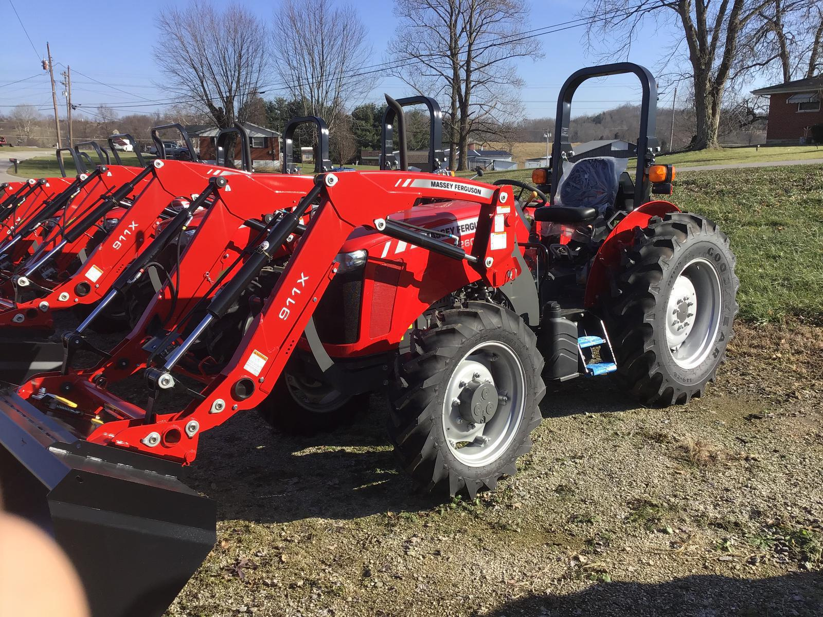 Inventory Anderson Equipment Company Inc  Falmouth, KY 859-654-8501
