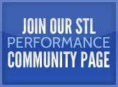 Join Our STL Performance Community Page