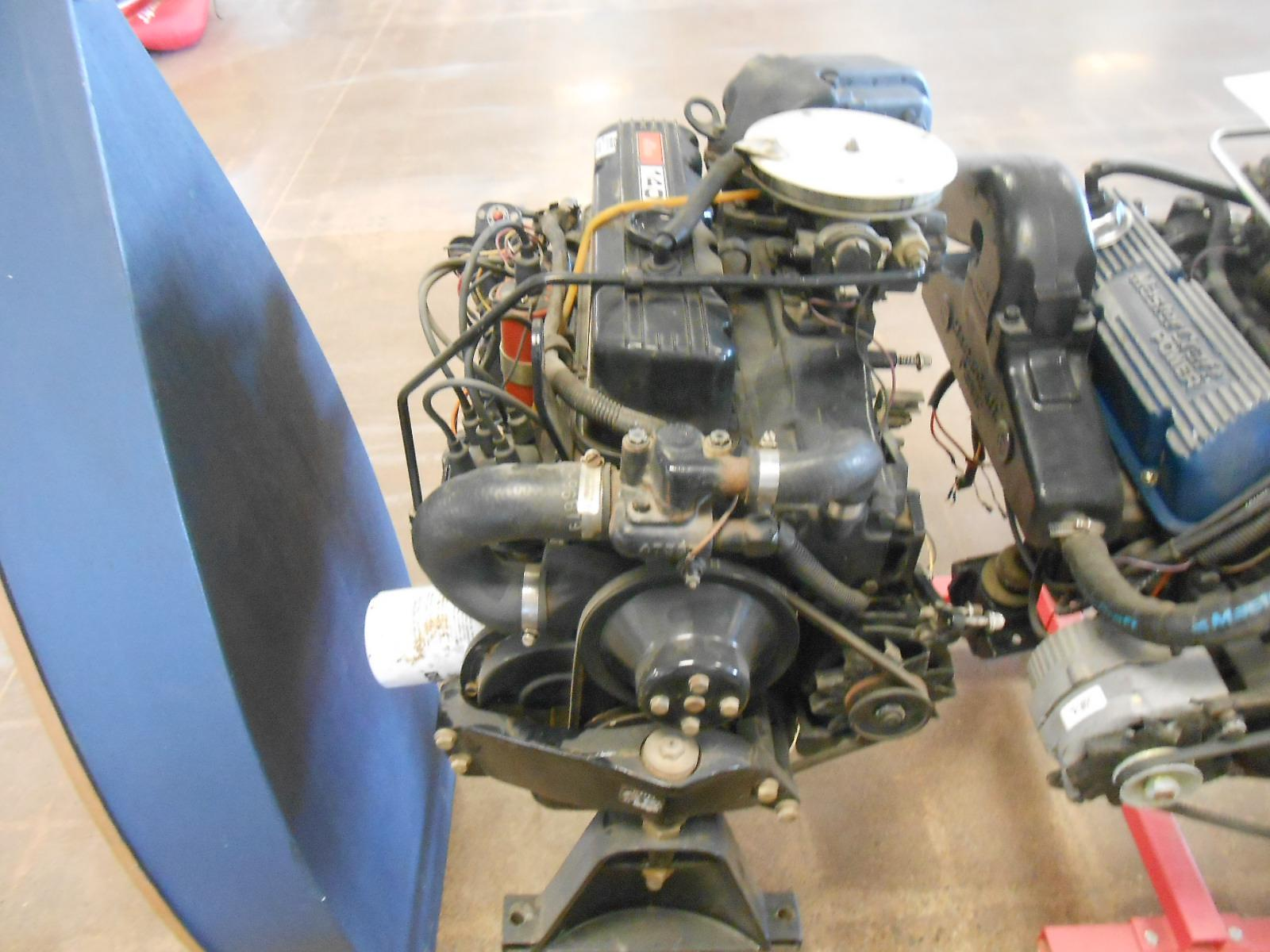 Inventory from Yamaha and Mercury Marine Engines Mid Kansas