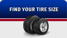 Find Your Tire Size