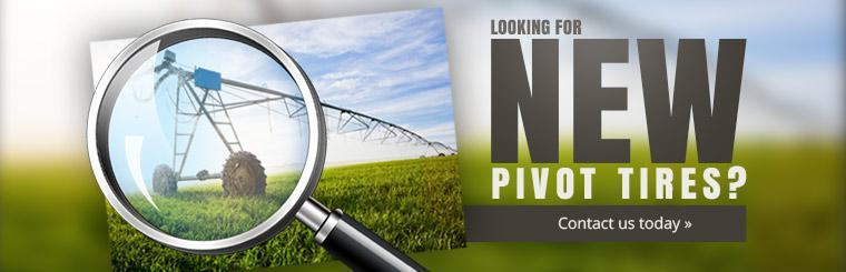Looking for new pivot tires? Contact us today!