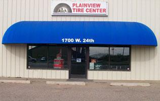 Plainview Tire Center