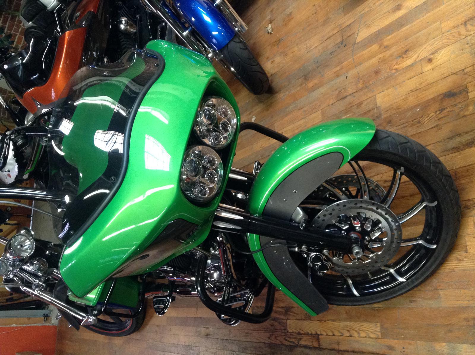 2011 Harley Davidson Road Glide For Sale In Los Angeles Ca Hog