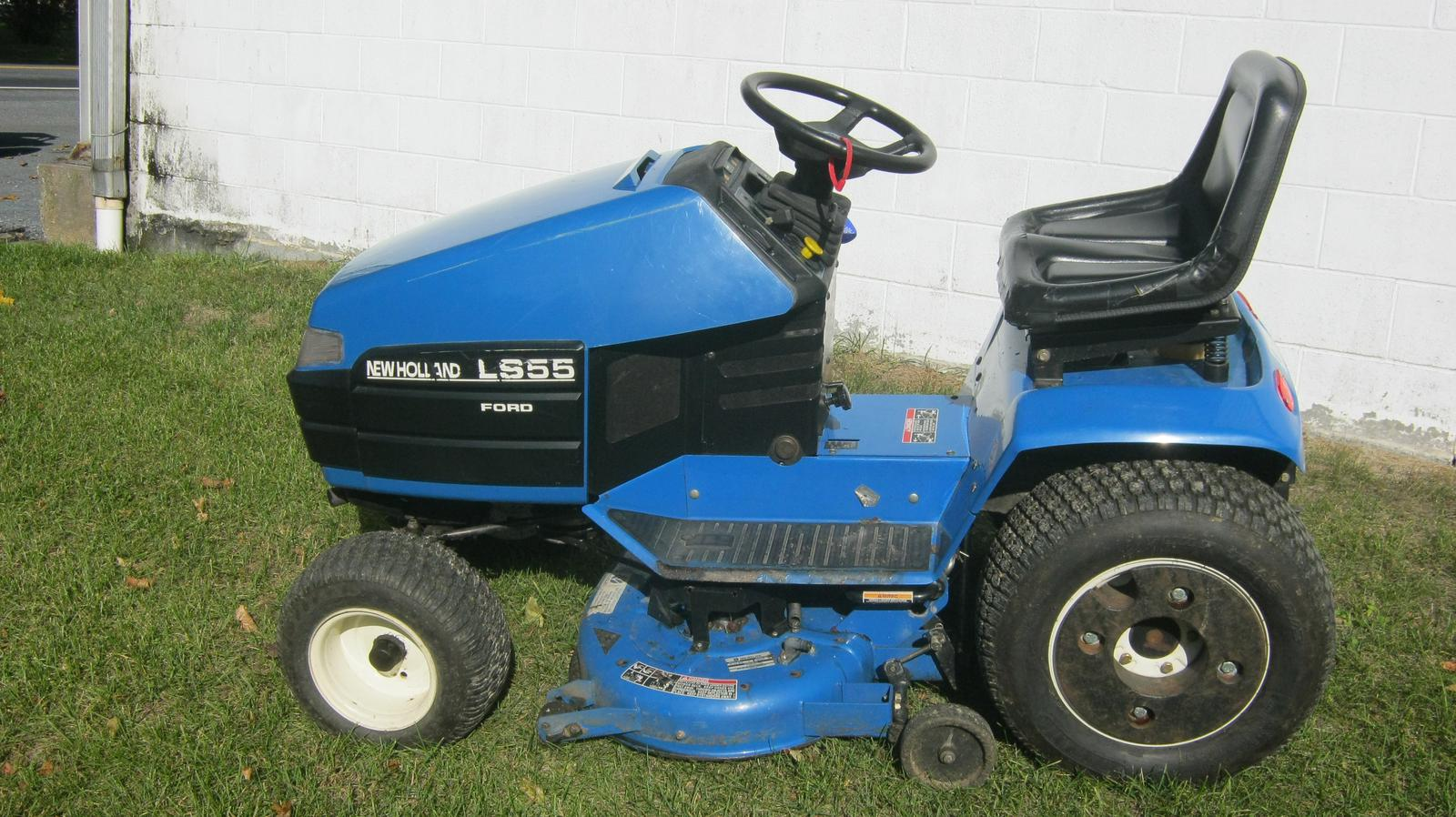 1999 new holland ls55h for sale in new tripoli pa kermit k 006 sciox Choice Image