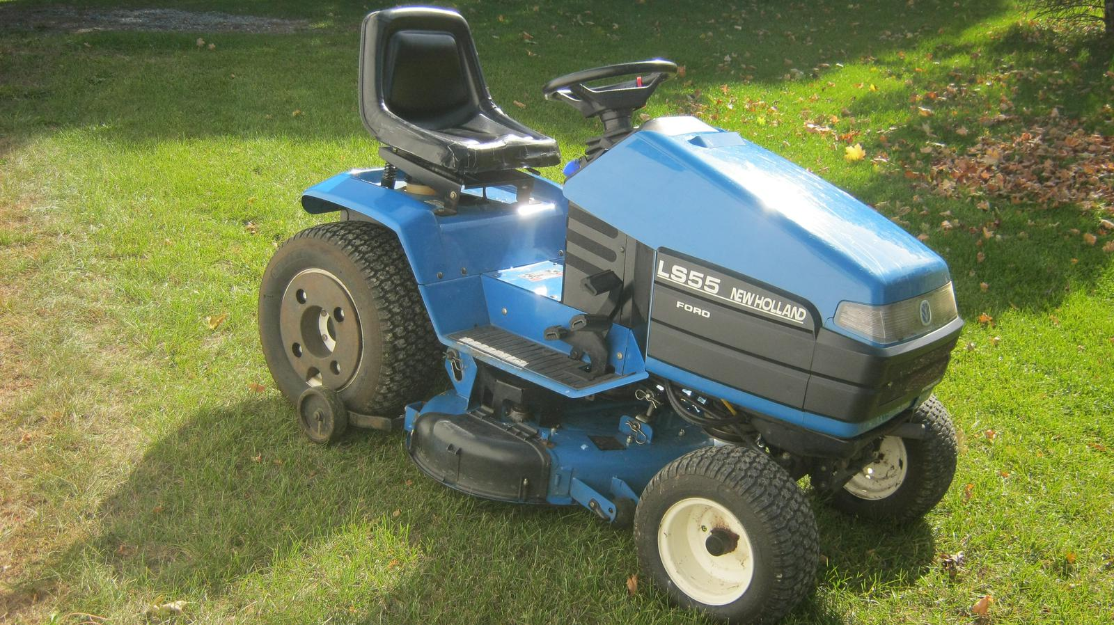 1999 new holland ls55h for sale in new tripoli pa kermit k 008 sciox Choice Image