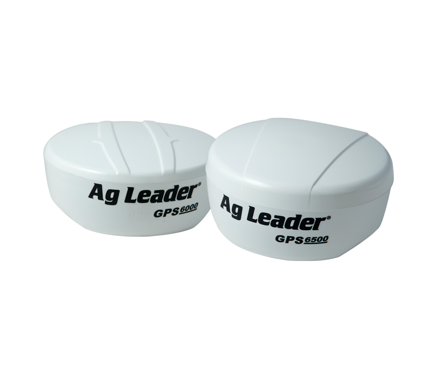 Ag Leader Guidance Steering