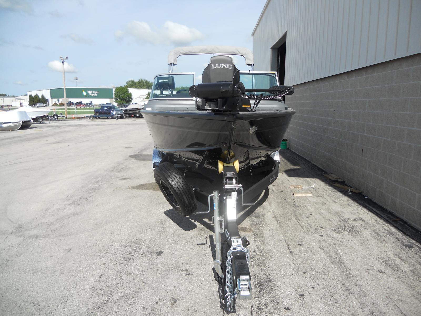 2018 Lund 2175 Pro V For Sale In De Pere, Wi Mr Outboard's 7 Plug Trailer Wiring  Diagram Midstate Trailer