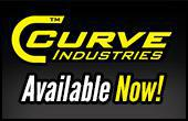 Curve Industries available now!