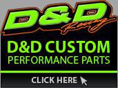 D&D Custom Performance Parts