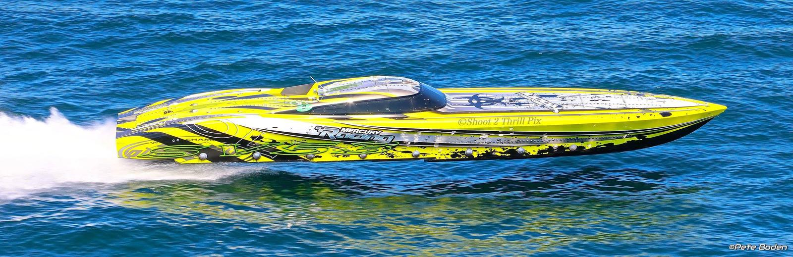 Outerlimits Offshore Powerboats SV52 for sale in Kimball, MI
