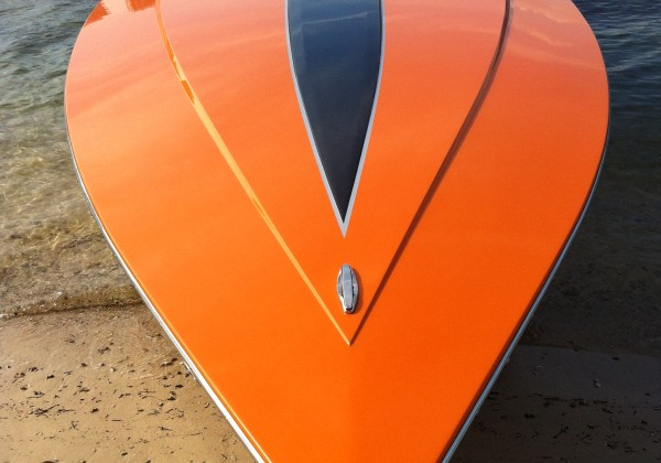 Outerlimits Offshore Powerboats SV29 for sale in Kimball, MI