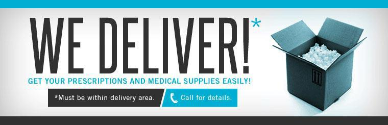 We deliver! Click here to contact us for details.